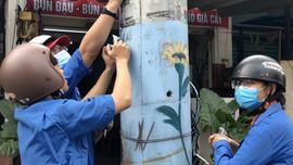 Đà Nẵng: Thực hiện 7 công trình trị giá 1,4 tỷ đồng chào mừng 90 năm thành lập Đoàn