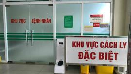 Hà Nội và Phú Yên ghi nhận thêm 12 ca nhập cảnh mắc COVID-19