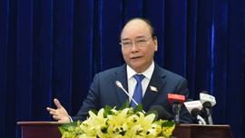 Thủ tướng Nguyễn Xuân Phúc: Khắc phục mạnh mẽ, toàn diện hơn nữa hậu quả bão lũ để lại