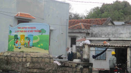 Bình Định: Nhơn Châu giữ màu xanh của biển và nói không với rác thải nhựa