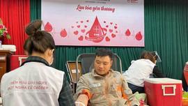 PC Hà Nam: Một giọt máu cho đi, một cuộc đời ở lại