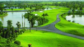 Đầu tư dự án Sân golf quốc tế tại Thừa Thiên Huế