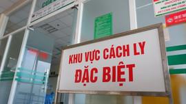 Ghi nhận thêm các ca nhập cảnh mắc COVID-19, Việt Nam có 1.504 ca