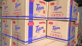Quản lý thị trường xử lý hơn 3 tấn bánh quy có xuất xứ từ nước ngoài đã hết hạn sử dụng