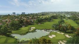 """Mua biệt thự trong sân golf PGA, """"nhận luôn"""" Golf Membership trong 35 năm tại NovaWorld Phan Thiet"""