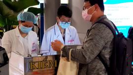 Tiếp tục thực hiện nghiêm chỉ đạo phòng, chống dịch COVID-19