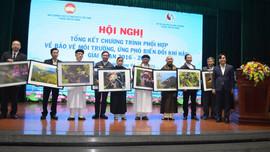 Đà Nẵng: Phối hợp bảo vệ môi trường, ứng phó biến đổi khí hậu