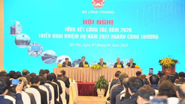 Năm 2020, Việt Nam tiếp tục xuất siêu kỷ lục hơn 19 tỷ USD
