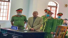Đắk Nông: Xét xử vụ án nguyên Bí thư xã giết ngườiphi tang xác