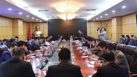 Năm 2021 cần tập trung vào việc tổng kết thi hành Luật đất đai 2013