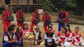 Khánh Hòa: kiểm kê trang phục truyền thống của đồng bào dân tộc thiểu số