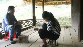 Nghệ An: Bắt hàng chục vụ liên quan mua bán người