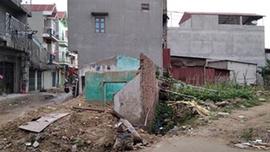 Yên Phong – Bắc Ninh: Hơn 3.000 trường hợp vi phạm về đất đai chưa được xử lý
