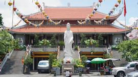 Các tổ chức tôn giáo, tổ chức được hoạt động tại Việt Nam tính đến tháng 12/2020