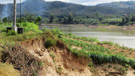 Kon Tum: Hơn 473 tỉ đồng xây kè chống lũ lụt và sạt lở dọc sông Đăk Bla