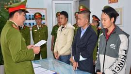 Quảng Nam: Xuất toán chi phí bảo hiểm y tế sai quy định, 3 cán bộ bệnh viện bị bắt