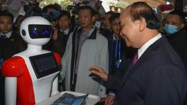 Thủ tướng Nguyễn Xuân Phúc: Đưa Việt Nam thực sự là điểm đến của đổi mới sáng tạo