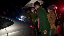 Quảng Trị: Liên tiếp phát hiện các vụ vận chuyển pháo lậu tại khu vực biên giới