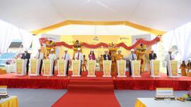T&T khởi công khu phức hợp nhà ở - thương mại dịch vụ tại trung tâm TP Long Xuyên