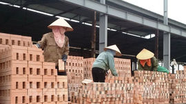 Hàng loạt sai phạm trong hoạt động khai thác khoáng sản làm vật liệu xây dựng tại tỉnh Hòa Bình