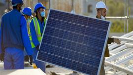 Hành động toàn cầu vì năng lượng bền vững