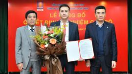 Bổ nhiệm ông Nguyễn Hải Long giữ chức Giám đốc PV GAS LPG