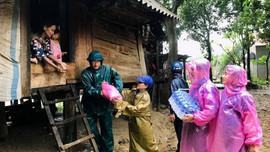 Quảng Trị đề nghị hỗ trợ hơn 800 tấn gạo cho người dân vùng thiên tai dịp Tết Nguyên đán
