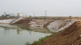 Thanh Hóa: Hỗ trợ hơn 110 tỷ đồng khắc phục các công trình thiệt hại do mưa lũ