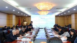 Khẩn trương hoàn thiện lập Quy hoạch mạng lưới trạm KTTV quốc gia thời kỳ 2021 - 2030, tầm nhìn 2050