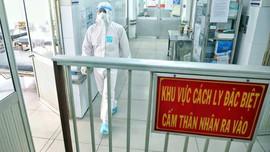 TP. Hồ Chí Minh và Đà Nẵng có thêm 5 ca mắc COVID-19
