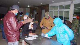 Thừa Thiên Huế: Cách ly nhiều công dân từ Lào để phòng dịch COVID - 19