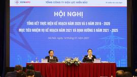 Giai đoạn 2021 - 2025, EVNNPC đặt mục tiêu đổi mới nâng cao hiệu quả công tác quản trị