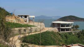 Bình Định: Các dự án du lịch Quy Nhơn – Sông Cầu vẫn tiếp tục tồn tại vi phạm
