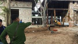 Chủ tịch TP Phú Quốc buộc Công ty CP Hải Lâm tự tháo dỡ công trình không phép trong 15 ngày