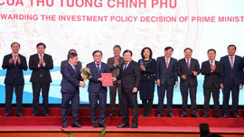 Quảng Bình Tổ chức Hội nghị xúc tiến đầu tư