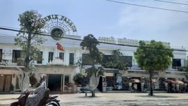 Tiếp bài Bệnh viện Y học Cổ truyền Hải Dương: UBND tỉnh đã giao cho Sở TN&MT xử lý