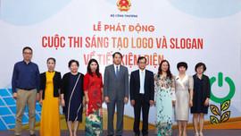 23 tác phẩm xuất sắc của Cuộc thi logo và slogan về tiết kiệm điện vào vòng chung khảo
