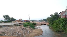 Thanh Hóa: Bảo vệ các công trình thủy lợi và phòng chống bão lũ