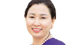 """Phó Bí thư Thường trực Tỉnh ủy Hà Nam Đinh Thị Lụa: """"Tôi sẽ chọn người có tư duy đổi mới"""""""