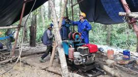 Phê duyệt trữ lượng quặng sericit tại Sơn La