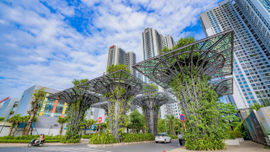 Dấu ấn mang thương hiệu TNR Holdings Vietnam