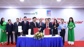 """Ký hợp đồng tín dụng tài trợ """"Giai đoạn 2-Dự án đường ống dẫn khí Nam Côn Sơn 2 điều chỉnh"""""""