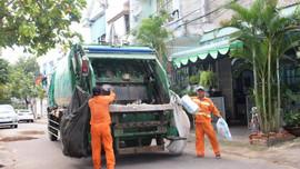 Đà Nẵng: Chủ động đảm bảo môi trường, mỹ quan đô thị đón Tết Tân Sửu