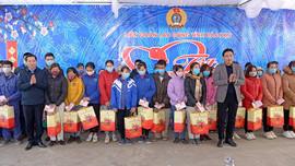 PV GAS tham gia đoàn công tác của Học viện Chính trị Quốc gia Hồ Chí Minh làm việc tại tỉnh Bắc Kạn