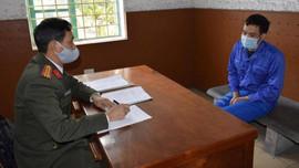 Quảng Ninh: Khởi tố nhóm đối tượng tổ chức cho người Trung Quốc nhập cảnh trái phép