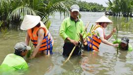 Quảng Nam: Chủ động lồng ghép mục tiêu BĐKH vào kế hoạch phát triển kinh tế