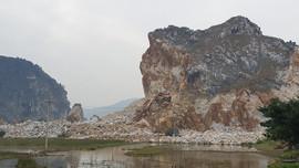 Thanh Hóa: 24 mỏ khoáng sản chưa được đưa vào đấu giá quyền khai thác khoáng sản năm 2021