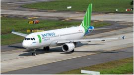 Bamboo Airways khai trương đường bay nối Tuy Hoà với Hà Nội/TP. Hồ Chí Minh