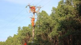 Thừa Thiên Huế: Đầu tư hơn 1.500 tỷ đồng phát triển nguồn lưới điện