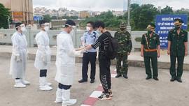 Gia Lai: Truy tìm 5 người Trung Quốc nhập cảnh bất hợp pháp vào Việt Nam